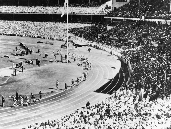 летние олимпийские игры 1916