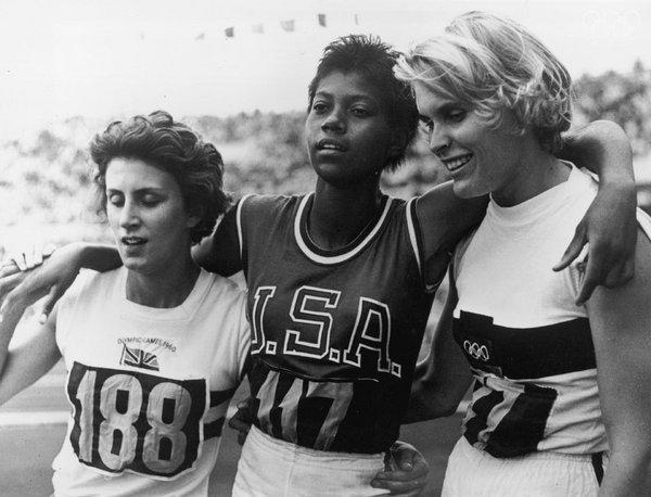 21 олимпийские игры летние