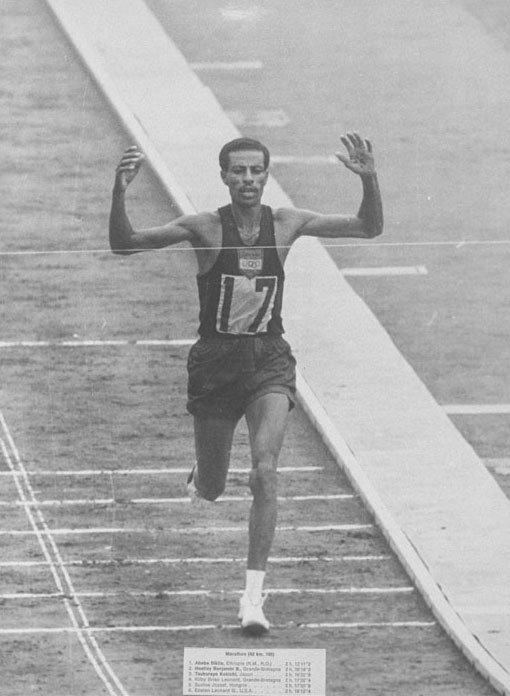 летняя олимпиада 1988