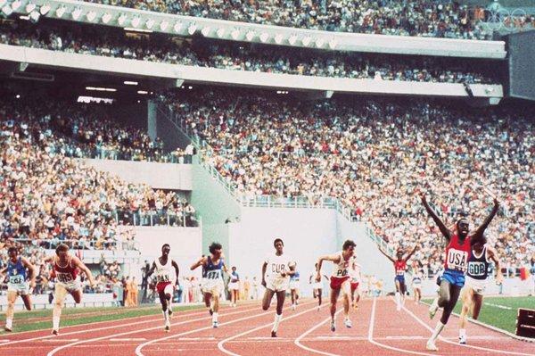 история олимпийских игр презентация