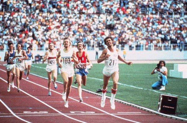 олимпиада летняя результаты