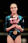 Ксения Афанасьева - чемпионка мира
