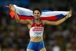 Татьяна Лысенко - чемпионка мира по метанию молота