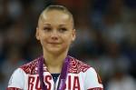 Мария Пасека - бронзовый призер Олимпиады 2012