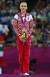 Мария Пасека - бронзовый медалист Олимпийских игр 2012