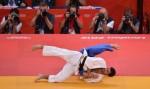 Финал Олимпиады. Арсен Галстян против Хироаки Хираока