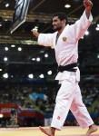Финал Олимпиады. Победа Арсена Галстяна