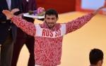 Арсен Галстян - чемпион Олимпийских игр