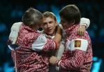Николай Ковалев - бронзовый медалист Олимпиады 2012
